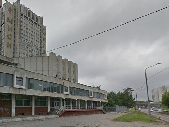 Фото автошколы СТМО №4 в Москве
