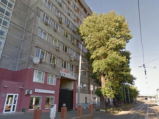 Фото автошколы АвтоГруппСервис в Москве