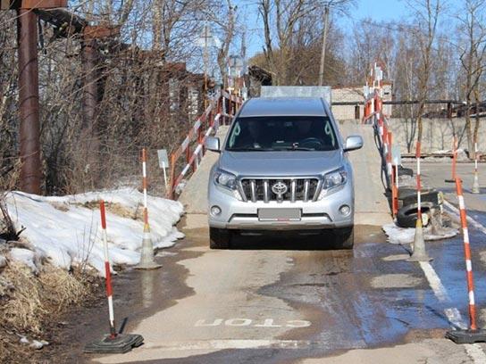 Фото автошколы Авто-Импульс в посёлке Горки-10