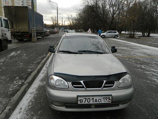 Фото автошколы Эстакада в Москве