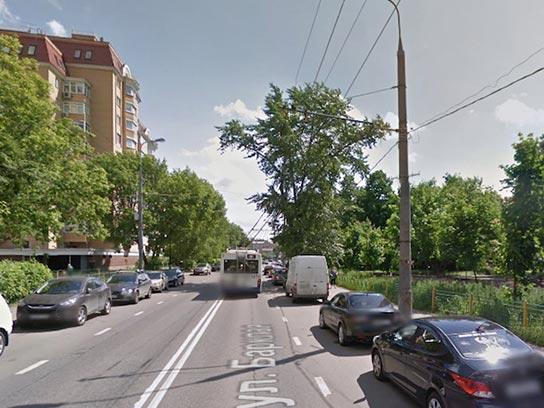 Фото автошколы Темп в Москве