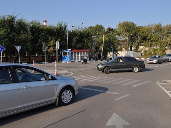 Фото автошколы ПК №31 в Москве