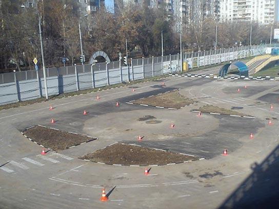 Фото автошколы Добрый путь в Москве