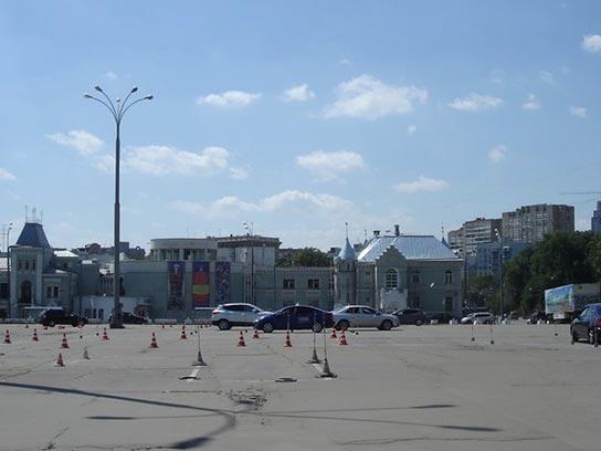 Фото автошколы Магистраль в Москве