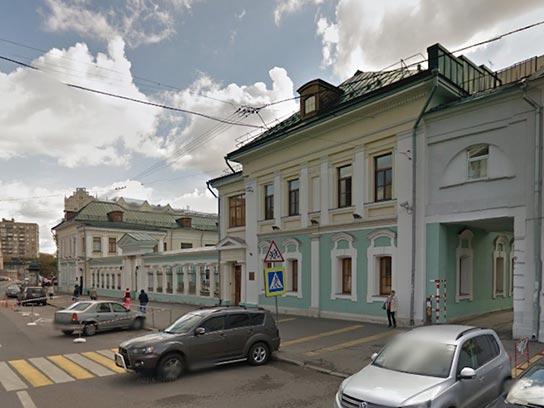 Фото автошколы РТШ в Москве