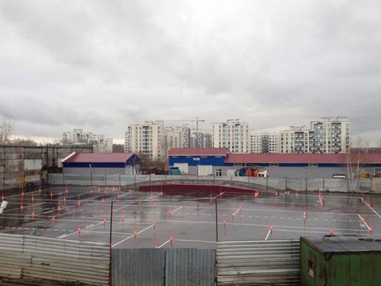 Фото автошколы СТК Автомастер в селе Молоково