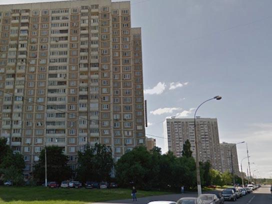 Фото автошколы Нива 2000 в Москве